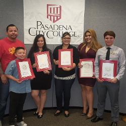 2016 PLAC Scholarship Recipients