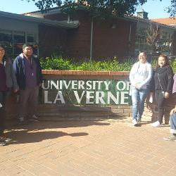 2016 University of La Verne Field Trip