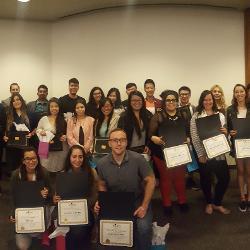 2017 PASS Recognition Celebration