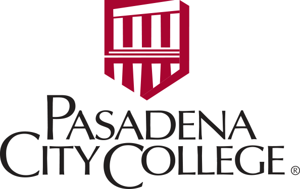 Pasadena City College Logo for mobile devices