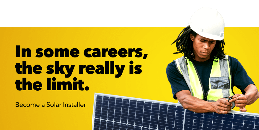 Solar Careers Link