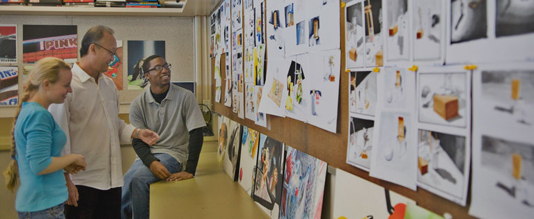 visual arts and media studies pasadena city college