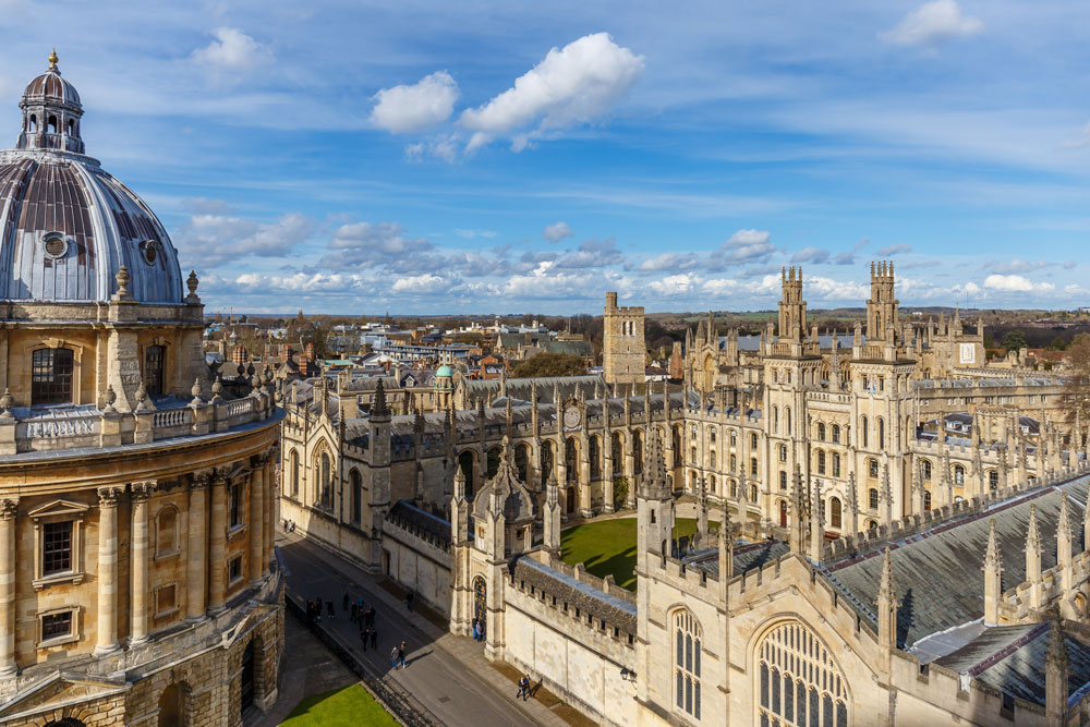 oxford england study abroad and travel programs pasadena city