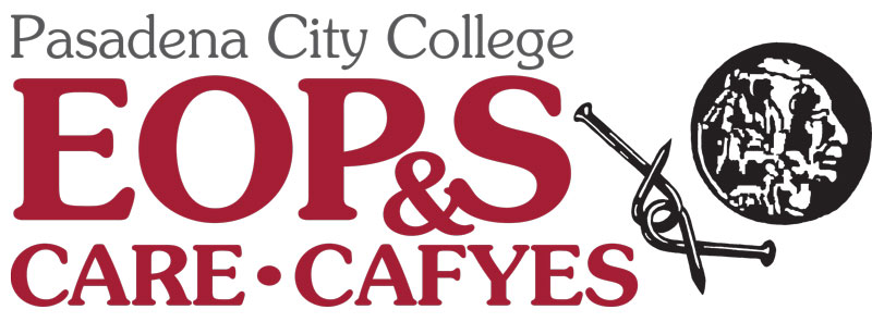 EOP&S and CARE Logo