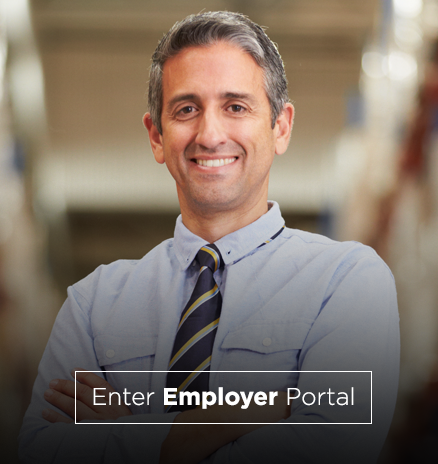 Enter Employer Portal