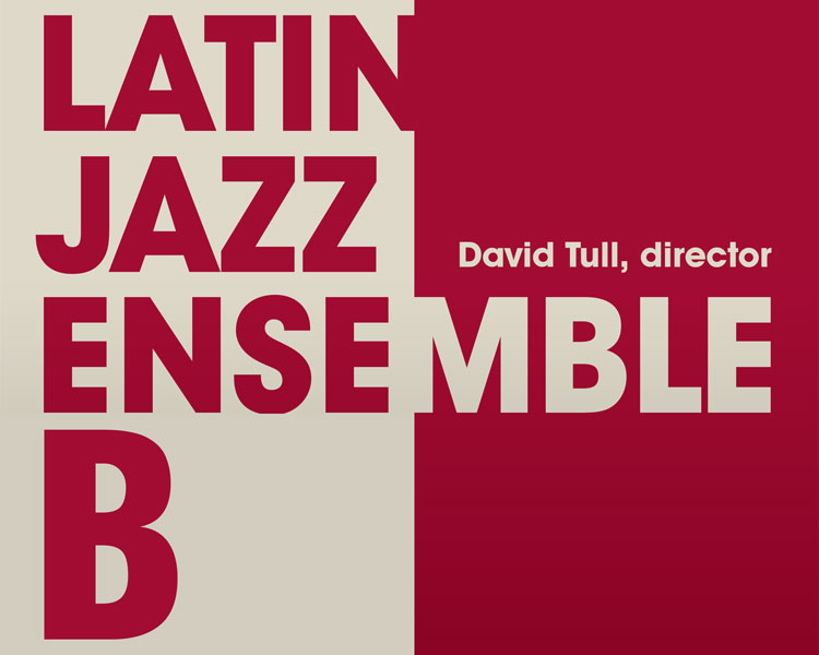 Latin Jazz Band B