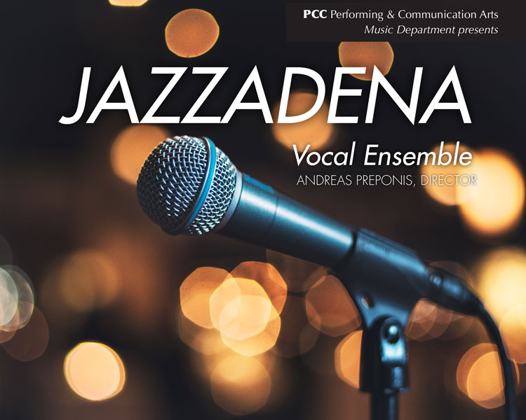 Jazzadena Vocal Ensemble