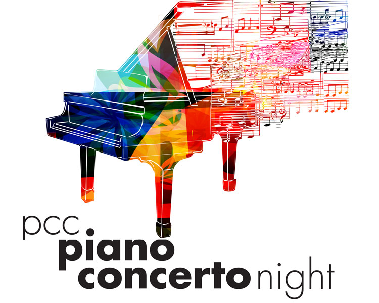 PCC Piano Concerto Night