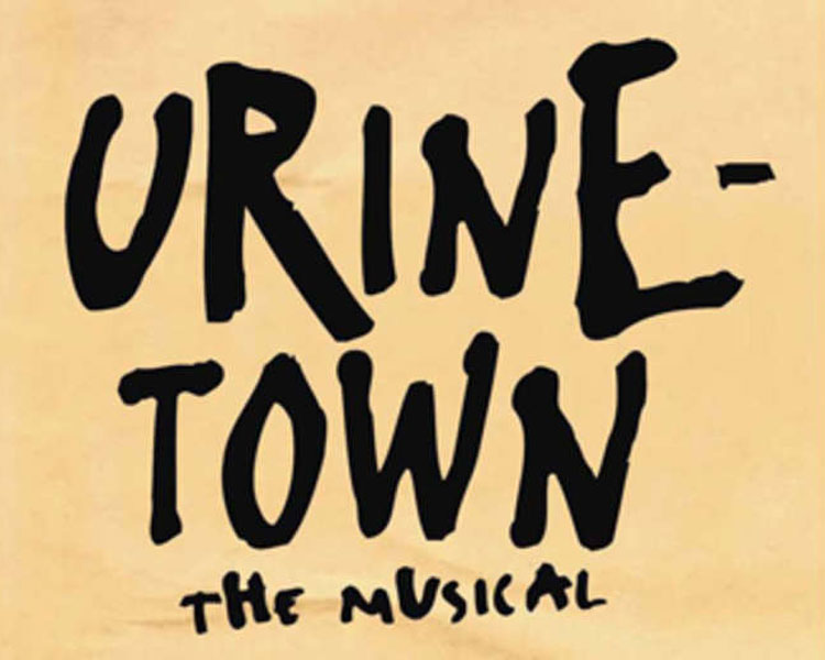 Auditions: Urinetown, The Musical