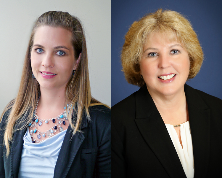 Two Dental Assisting Faculty Named to National Boards