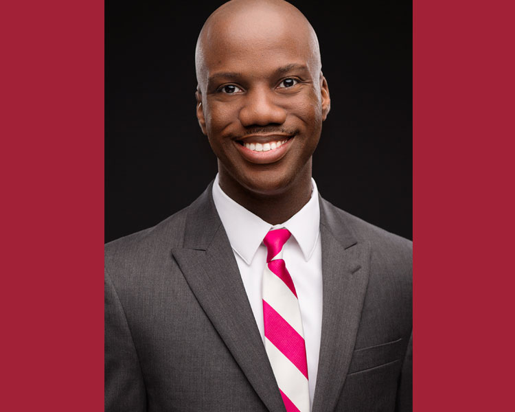 Shaun Harper to Speak at 2018 Commencement