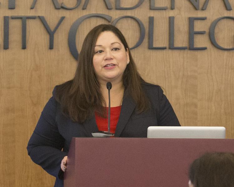 Dr. Cynthia Olivo