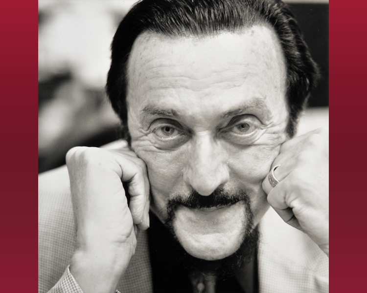 Philip Zimbardo to Speak at PCC